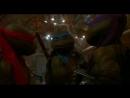 Черепашки-Ниндзя 2 (1991) / СУПЕР ФИЛЬМ