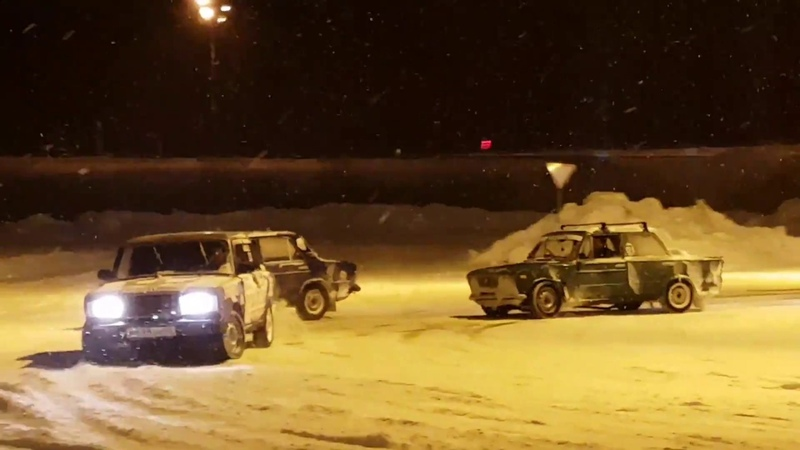 Боевая Классика Drift Crash Car Уфа