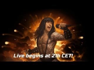 Heavy Metal Machines is Live!