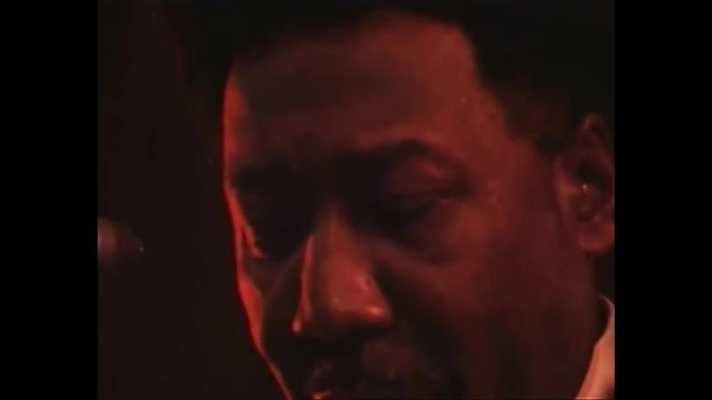 Gunsmoke blues - Muddy Waters, Big Mama Thornton, Big Joe Turner, George