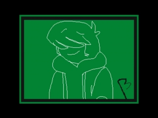 PLEASE READ THE PINNED COMMENT __ Goodbye To A World - Eddsworld AU Animation.mp4