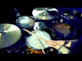 Masterwork cymbals JJ Phillips