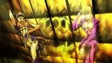JoJo's Bizarre Adventure part 5 FAN ED (Gangsta's Paradise)
