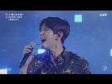 180826 EXO @ A-Nation in Tokyo All Cut