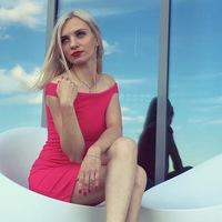 Аватар Натальи Попковой