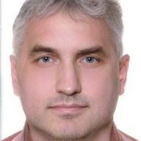Анкета Петр Мельников
