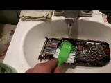Как Правильно Чистить Видеокарту От Пыли