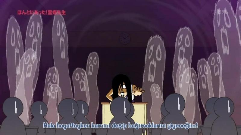 Honto ni Atta! Reibai Sensei - 01 [720p]