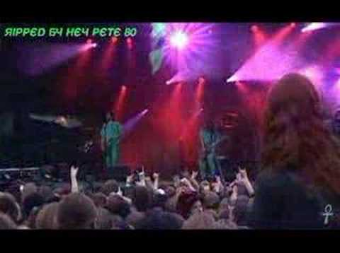 Type O Negative - Wolf Moon live @ Tuska Open Air 2003
