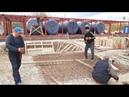 Строителям на котельной в поселке Энергетиков не платят зарплату и они покинули стройплощаку