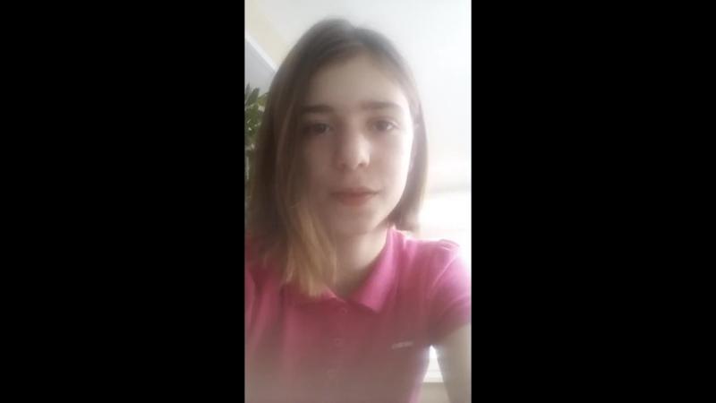 Роза-Мария Кононенко - Live