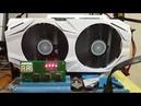 Ремонт видеокарты Asus GTX 1070 Dual