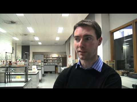Chemistry in Trinity College Dublin