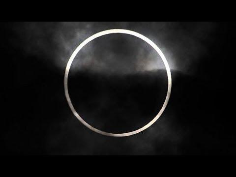 Пятница тринадцатое Солнечное затмение