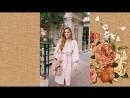 Как выглядеть на миллион Модный пудровый цвет в гардеробе