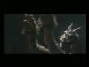 1972英語配音中文字幕日本電影《戰龍哥斯拉之決戰宇宙魔龍/地球攻撃命令 哥斯拉對蓋剛/地球攻擊命令 哥斯拉對蓋剛》英語版本 香港美亞VCD版 第一部分 第1部分