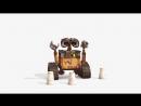 ВАЛЛ·И. Игрушки - WALL-E