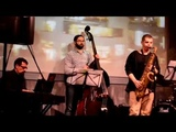 Synaesthetic quartet. Scriabin in jazz
