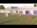 AFC Antares – Бермуды (8)