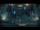 V-s.mobiWarframe Клип Seven Nation Army The Glitch Mob Remix