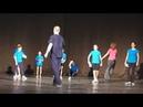 Мастер класс народный танец 17.11.2018
