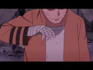 Naruto and Sasuke vs Momoshiki|AMV