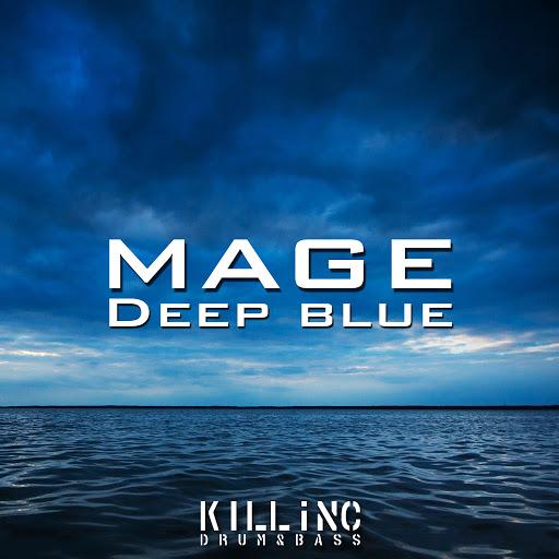 Mage альбом Deep Blue