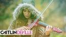 2U David Guetta ft Justin Bieber Electric Violin Cover Caitlin De Ville