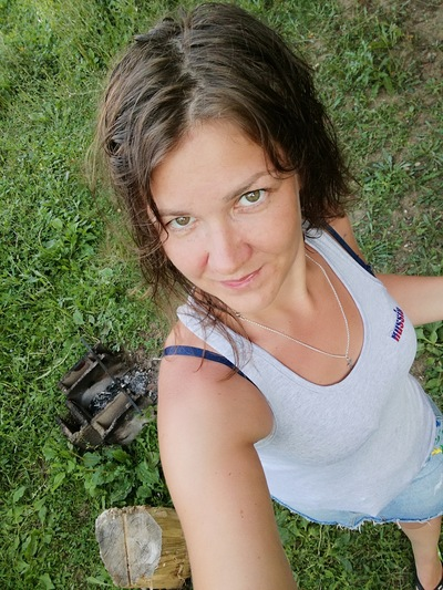 Анастасия Франк