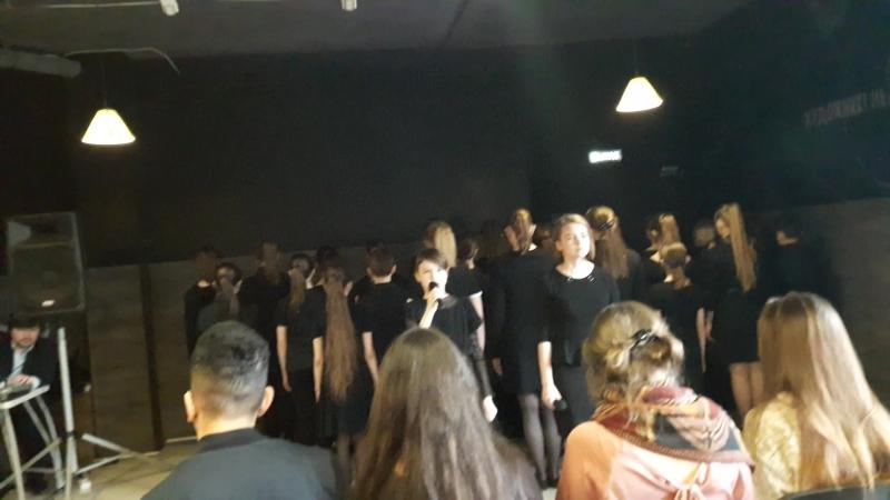 Earth Song ( Битва хоров 2018 )