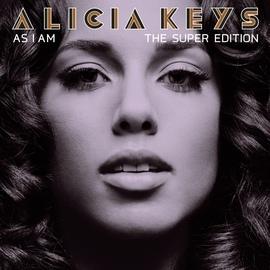Alicia Keys альбом As I Am - The Super Edition