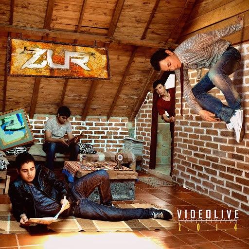 Zur альбом Videolive 2014