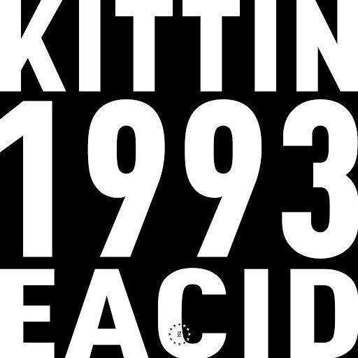 Miss Kittin альбом Zone 33: 1993 EACID