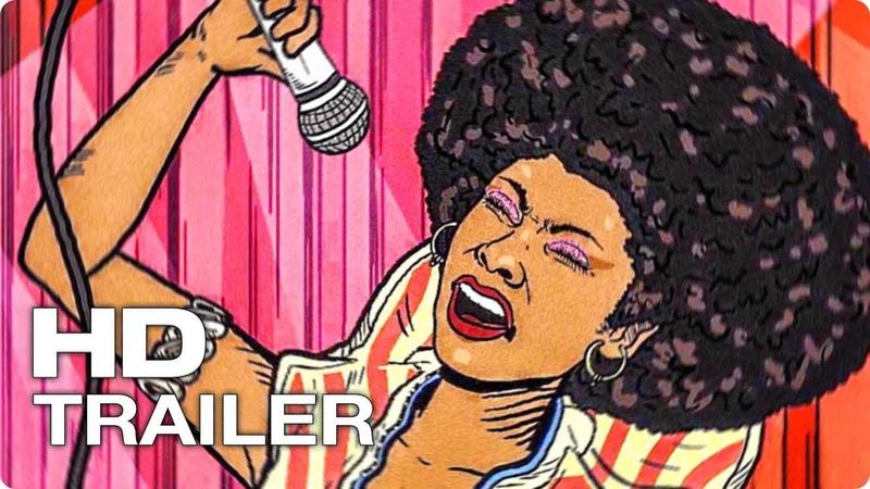 БАЙКИ ИЗ ТУРНЕ Сезон 2 ✩ Трейлер (2018) Майк Джадж Seires » Freewka.com - Смотреть онлайн в хорощем качестве