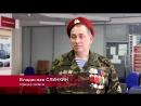 Встреча-беседа с ветераном Афганской войны ныне начальником отдела спорта Среднеуральска