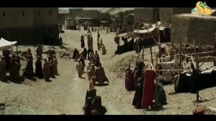 Умар ибн Хаттоб узбек тилида 1-кисм ( серия)• Umar ibn Hattob milliy tv 1- qism