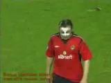Спортинг(Португалия)-ЦСКА(Москва). Финал Кубка УЕФА 2004/05.