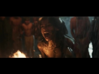 Mowgli Featurette | Behind the Scenes