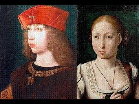 Безумные монархи на престолах Европы