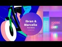 Ibran Marcello from Device - Animation | Live from OFFF 2018
