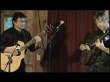 California Guitar Trio - Echoes live @ Bearsville Theater