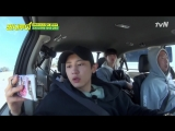 180623 EXO Chanyeol @ `Salty Tour` Episode 29