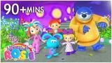 Cartoon for Kids Fun Stories CBeebies compilation Everythings Rosie