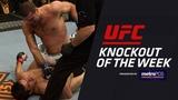 KO of the Week Shogun Rua vs Lyoto Machida