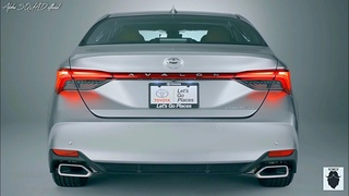 Toyota Avalon 2019 – ALL YOU NEED TO KNOW / HOT SEDAN 🔥🔥🔥🔥💯💯💯💯