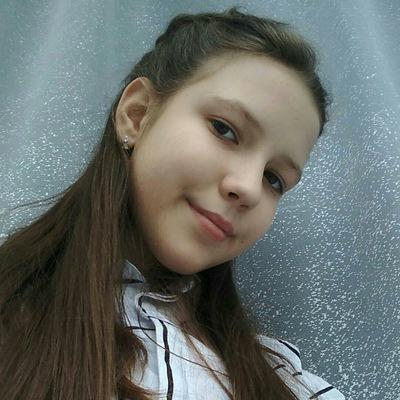 Мария Севрюкова