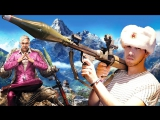 Вся правда о Far Cry 4 и Rainbow Six Siege