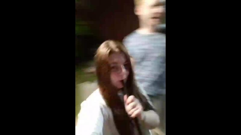 Даша Тюкова - Live
