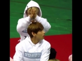 here's the proof that taehyung is jimin's baby boy