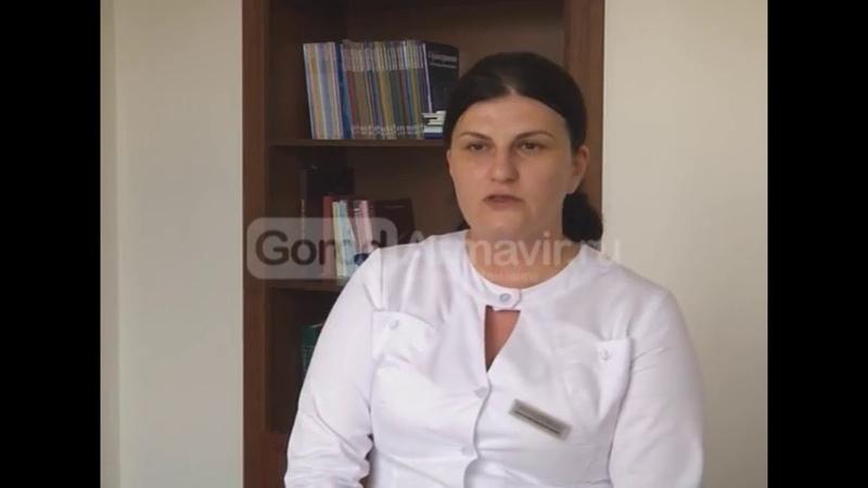 В администрацию Армавира продолжают поступать жалобы на качество медицинского обслуживания